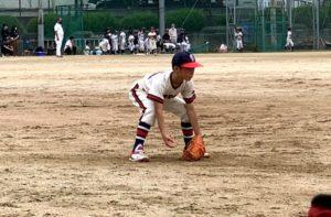 少年野球(5年)